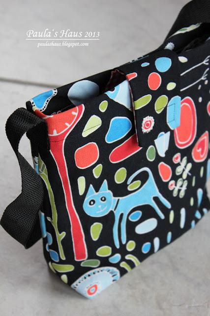 bags for little grils. Black Bedroom Furniture Sets. Home Design Ideas