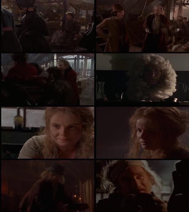 Oliver Twist 1997 Dual Audio Hindi 720p DVDRip 800mb