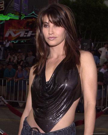 gina gershon Adult star Priya Rai in Bigg.