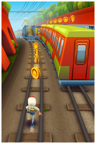 how to download subway surfers in laptop
