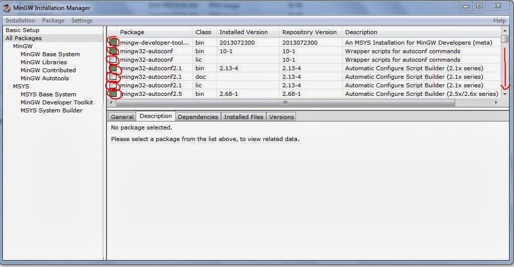 Luisan Alexander 39 S Blog Cara Install Compiler Gcc Di