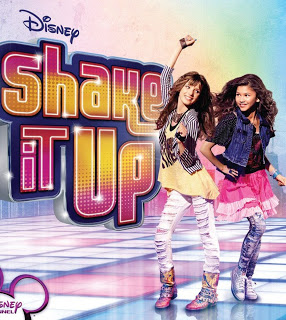 Shake It Up 1 - Shake It Up Season 1