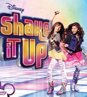 Shake It Up 1