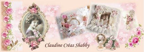 Claudine Créas Shabby
