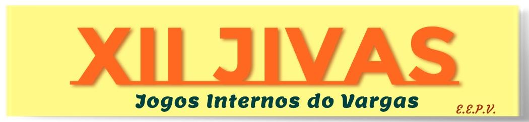 JIVAS - JOGOS INTERNOS DO VARGAS