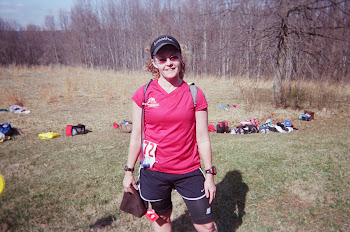 The HAT Run 50k Trail