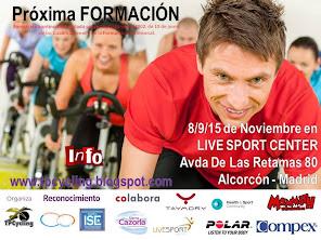 Próxima Formación TPCycling