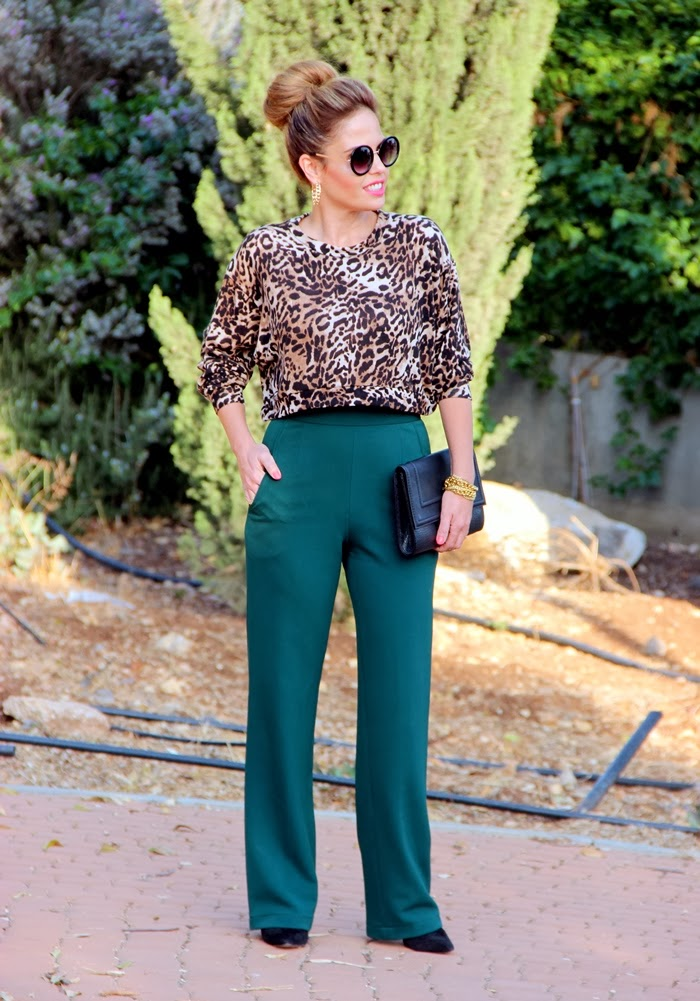 בלוג אופנה Vered'Style מותן גבוהה