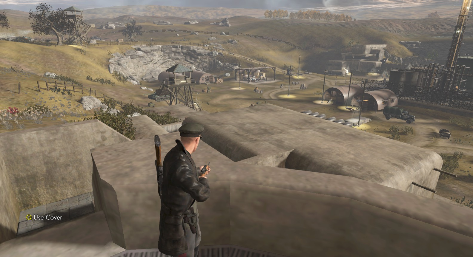 how to download sniper elite 3 multiplayer