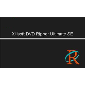 Xilisoft DVD Ripper Ultimate SE