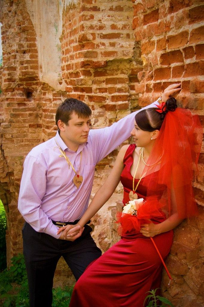 Сюрприз для жены на свадьбу