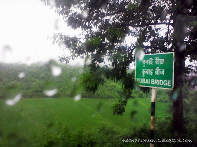 rain drops, bus window, journey in rainy day