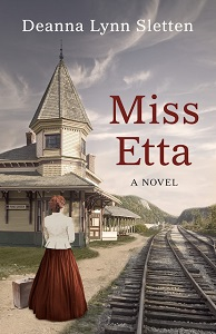 Miss Etta / $20 Amazon Giveaway