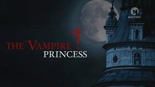 A vámpírhercegnő online (2007)