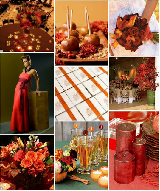 Autumn Wedding Ideas4