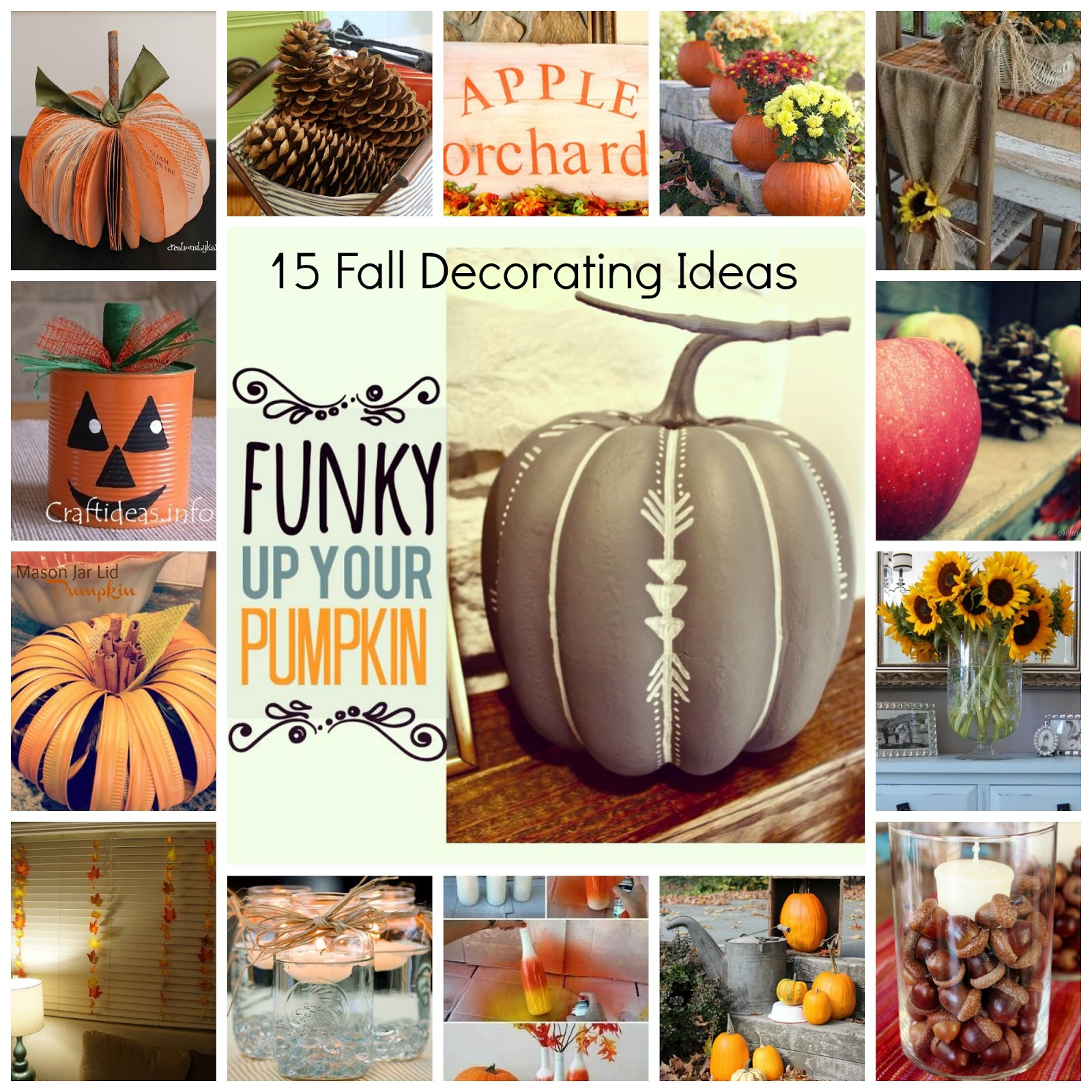 Instagram Fall Decorating Ideas: Embrace The Season With These Fall Decorating Ideas