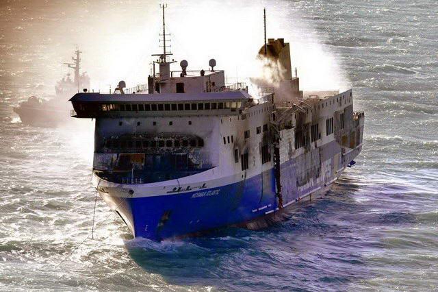 Ένας χρόνος από τη ναυτική τραγωδία του Norman Atlantic