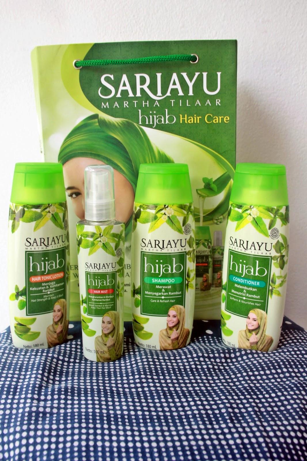 Sariayu Hijab Hair Tonic 180 Ml Daftar Harga Terbaru Terlengkap Sari Ayu Shampoo Fall 180ml Berbangga Hatilah Buat Para Wanita Berhijab Kini Mengeluarkan Inovasi Produk Berupa
