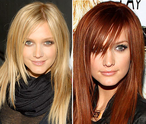 Krentek Contemporary Hairstyle For Women
