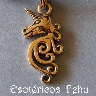 Esotéricos Fehu