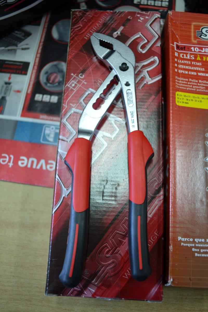 Sam tools