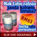 ubat kuat wanita