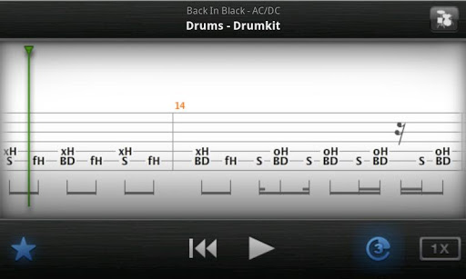 Free Download Songsterr Tab Player App For Android | Pupil Spot