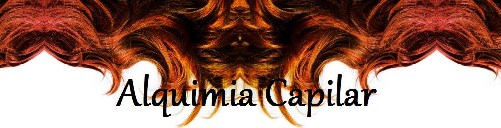Alquimia Capilar