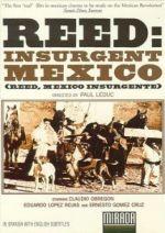 Reed - México Insurgente (1973)