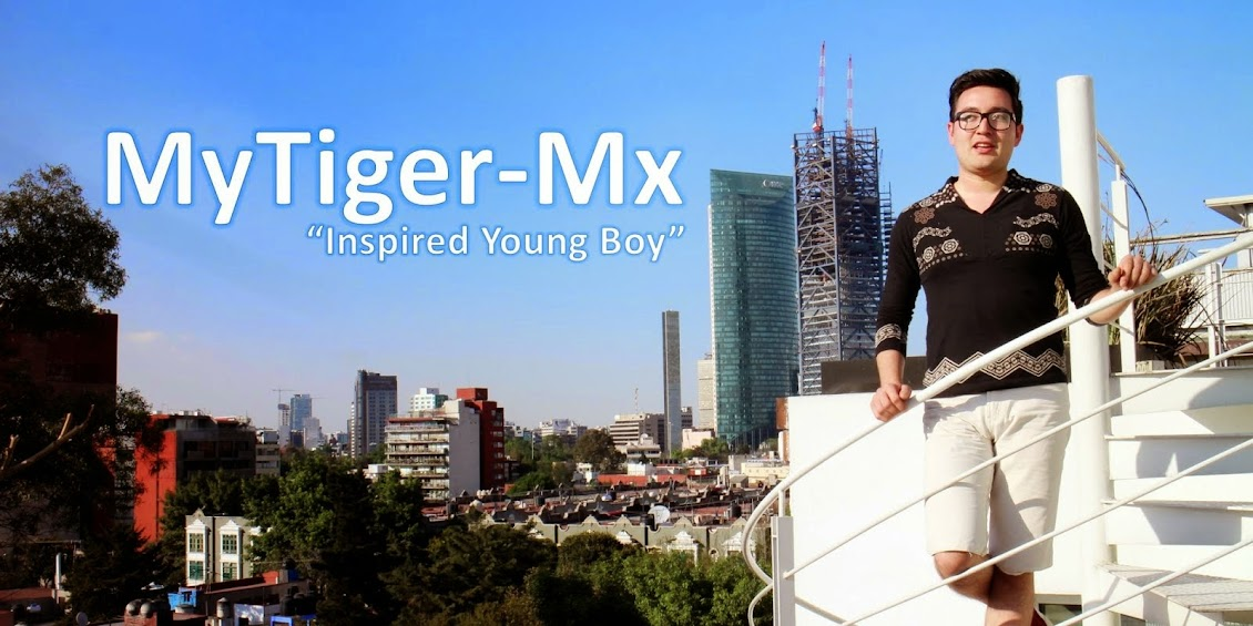 MyTiger-Mx