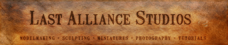 Last Alliance Studios