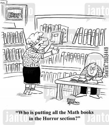 Funny math picture
