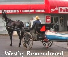 Westby, Wisconsin History