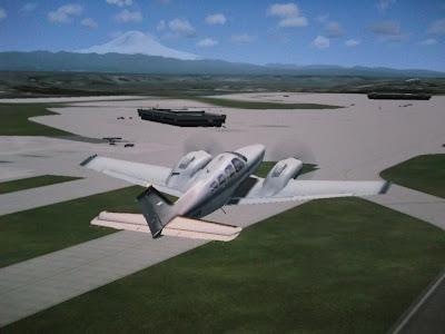 X-plane 10 DSCF1626