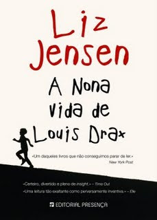 Resultado de imagem para A Nona Vida De Louis Drax