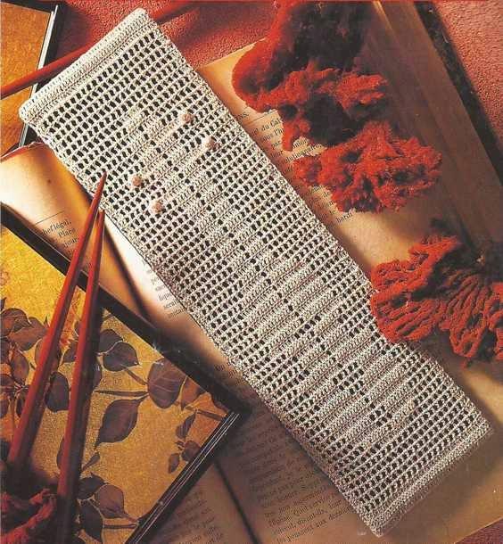 Adorno a Crochet