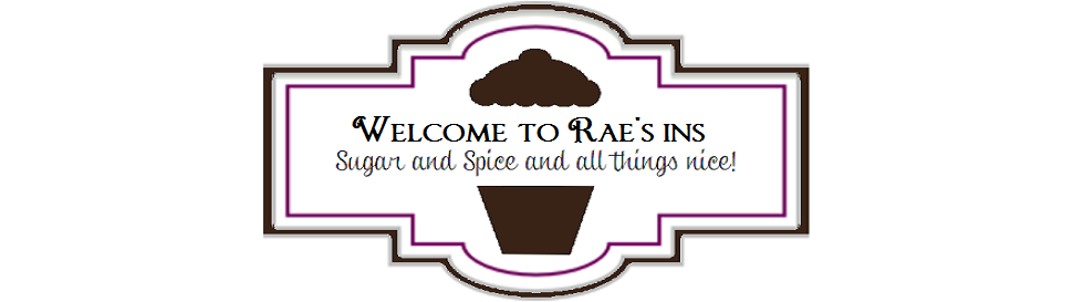 Rae's Ins (and outs)