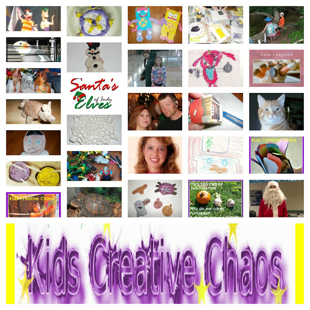 Activities for pre school Pre K Kids Creative Chaos Lora Langston Edible Crafts fun for kids