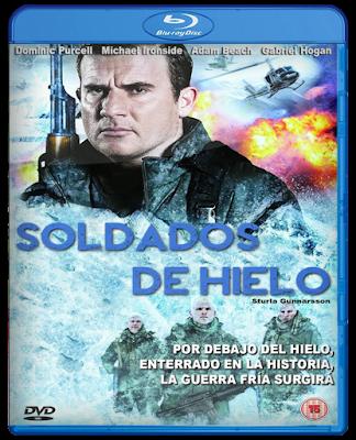 soldados de hielo 2013 1080p latino Soldados de Hielo (2013) 1080p Latino
