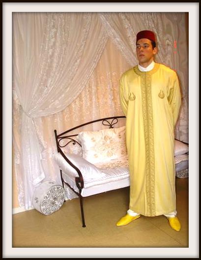 Rencontre homme divorce au maroc