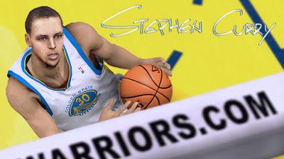 NBA 2K13 Spurs vs. Warriors Western Conference Finals Update