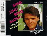 SILVER POZZOLI - Sing Sing Sing Along (Around My Dream) (1992)