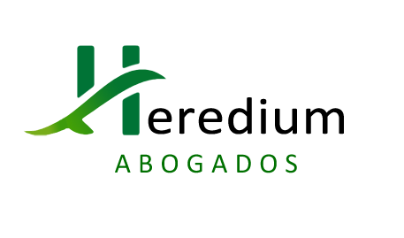 Con el patrocinio de Heredium Abogados