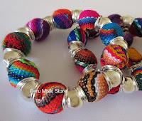 Manta Bracelets