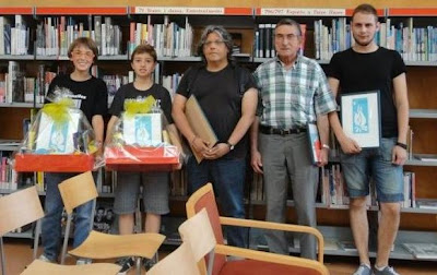 9è Premi Literari Solstici
