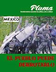 Revista Pluma #22