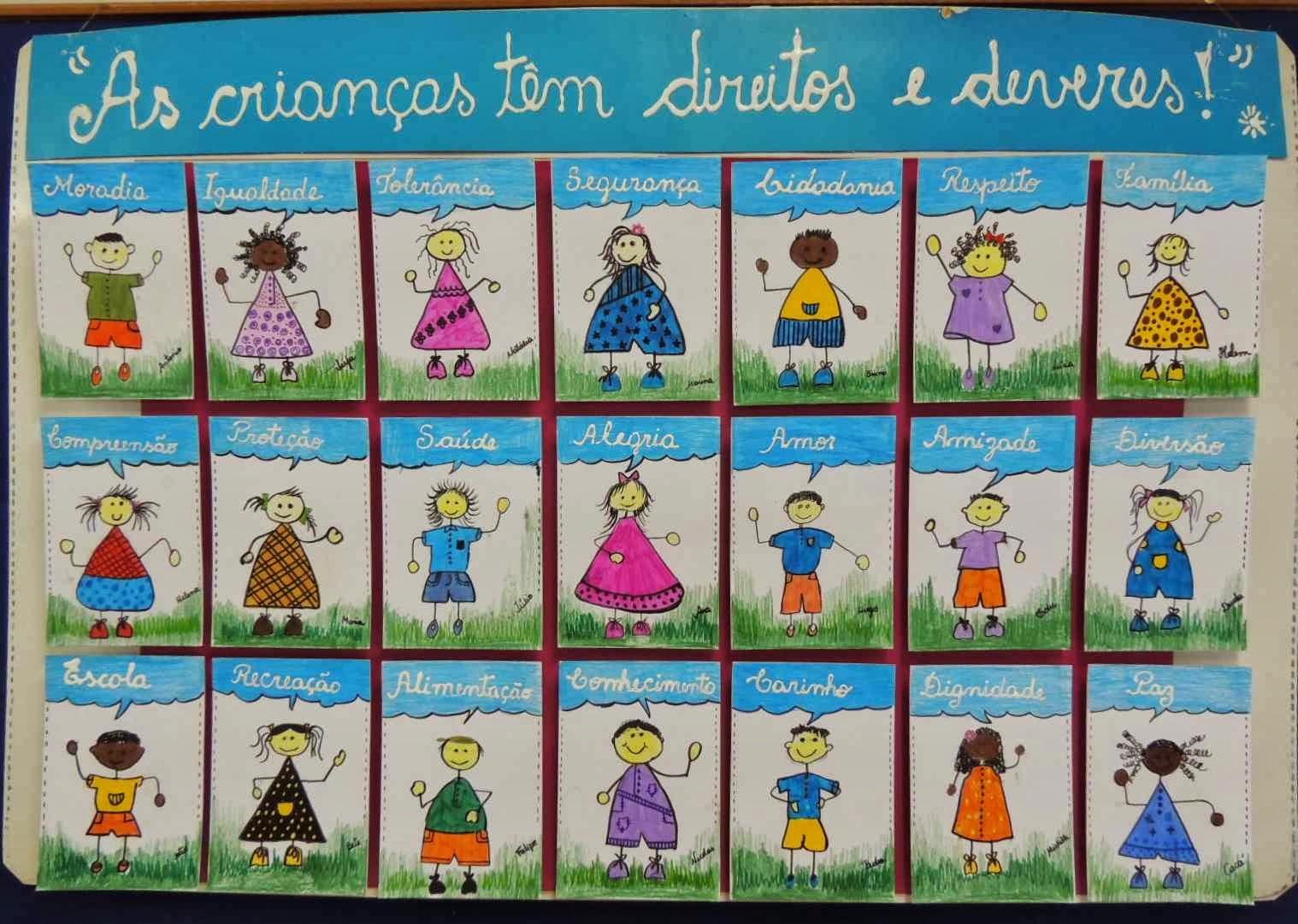 Amado ESCOLA MUNICIPAL DE E.F PROFª. MARIANINHA QUEIROZ: Dia da Criança XR22