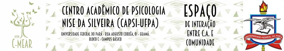 Centro Acadêmico de Psicologia UFPA