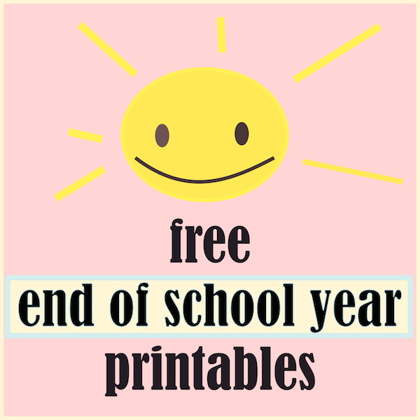 Free printable happy summer gift tags end of school year links free printable happy summer gift tags end of school year links negle Gallery
