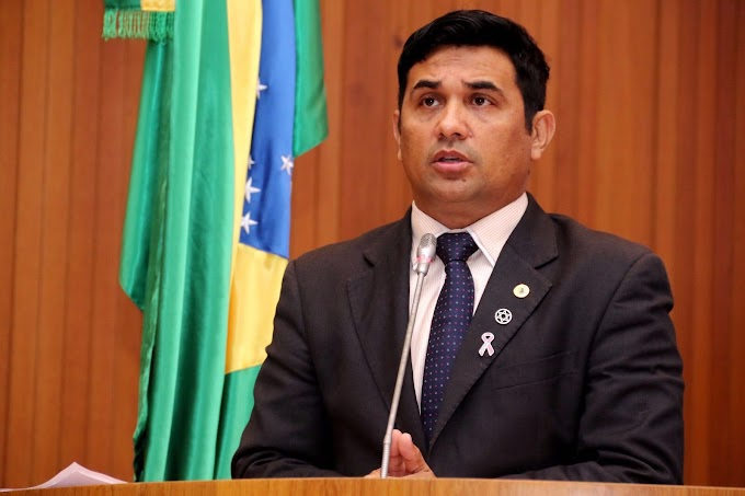 """""""O Maranhão é o 2º no ranking de trabalho escravo"""", lamenta Deputado Wellington"""